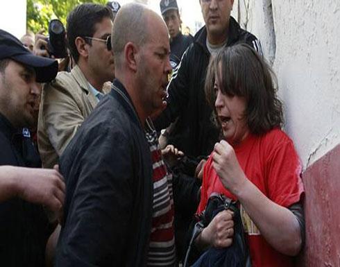 الجزائر.. الحكم بسجن الناشطة المعارضة أميرة بوراوي