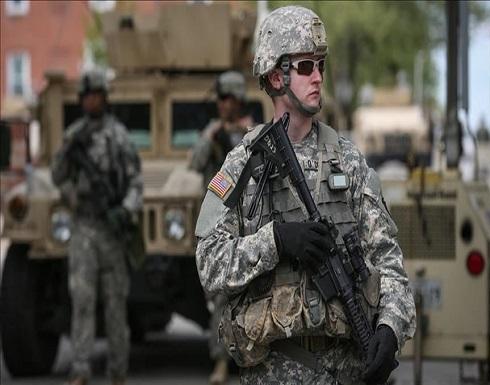 مسؤول عراقي: جداول زمنية في يونيو لانسحاب القوات الأمريكية