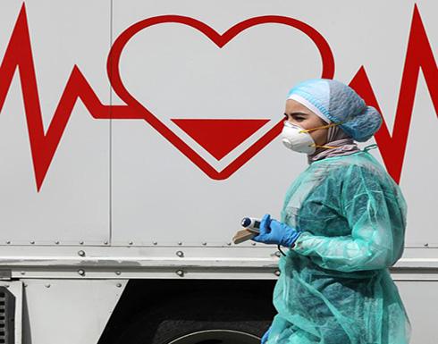 تسجيل 1802 اصابة جديدة بفيروس كورونا و 20 وفاة في الاردن