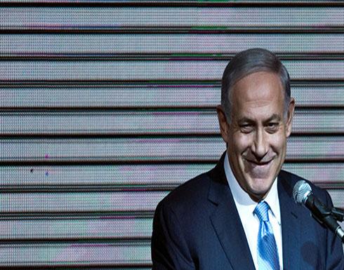 """نتنياهو يهدد بـ """"خطط عملياتية مفاجئة"""""""