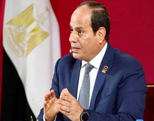 بيان لشخصيات عالمية يدعو لإنقاذ مصر ووقف دعم السيسي