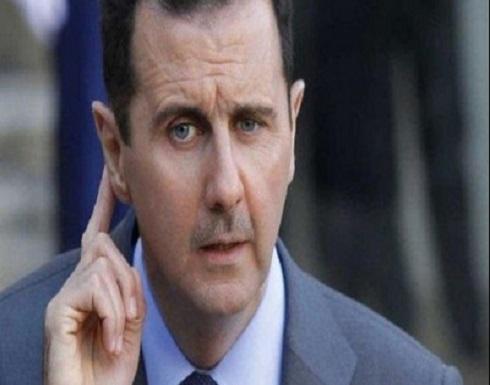 الإعلان رسميا عن فوز الأسد بولاية رئاسية رابعة