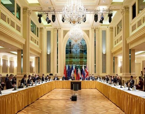 بريطانيا تحث إيران على العودة سريعاً إلى مفاوضات النووي
