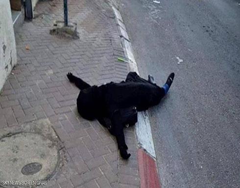 تشييع فلسطينية بالضفة بعد احتجاز جثتها لأكثر من شهر