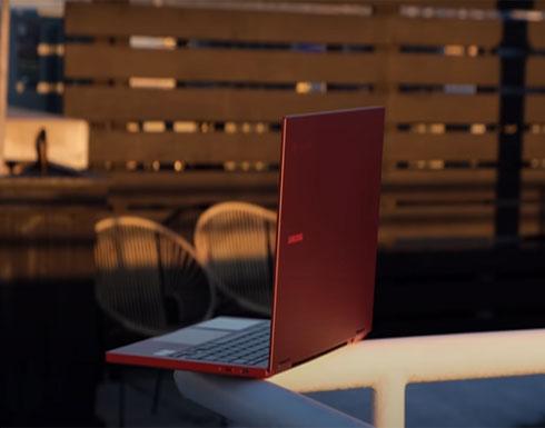 بالفيديو .. أحدث حواسب Chromebook من سامسونغ