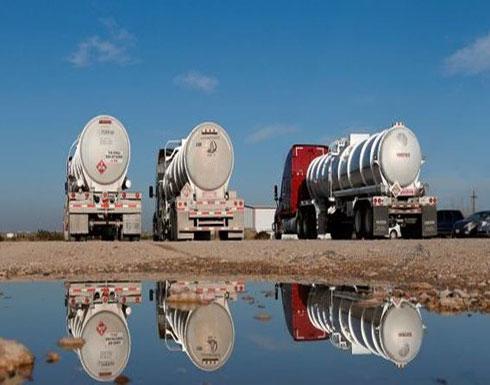 النفط يقفز 4% بعد رفع توقعات الطلب العالمي