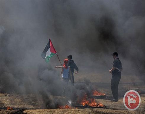 إصابة 3 مواطنين برصاص الاحتلال شرق رفح