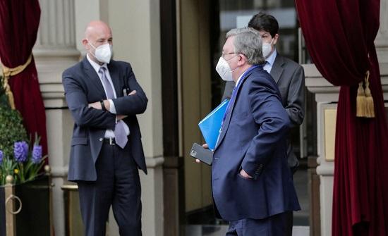 ممثل روسيا في فيينا: لا بديل عن استعادة الاتفاق النووي