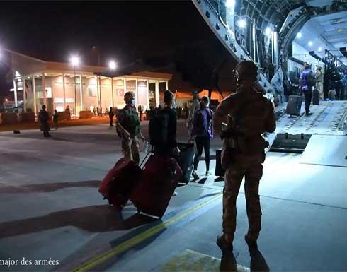 استئناف عمليات الإجلاء من كابل وواشنطن تؤكد تأمين المطار وتتلقى ضمانات من طالبان