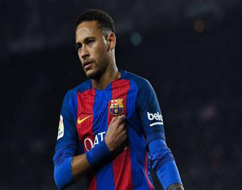 صحيفة بريطانية: نيمار نادم على رفضه لريال مدريد