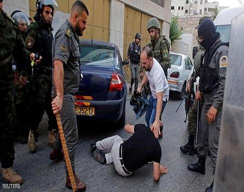 """""""جماعة حزبية"""" تعلن العيد في فلسطين.. والأمن يتدخل"""