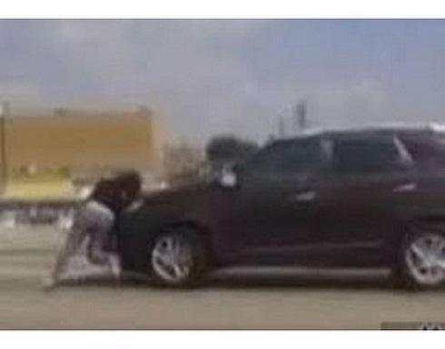 تونس .. يدهس زوجته بالسيارة ثم يدفنها حية والسبب صادم