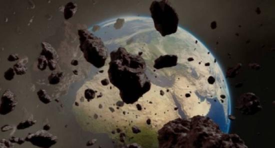 نهاية العالم قادمة.. الأرض تدخل حزام الكويكبات
