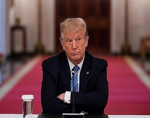ترامب يجدد إعلان فوزه ويهاجم إعادة الفرز