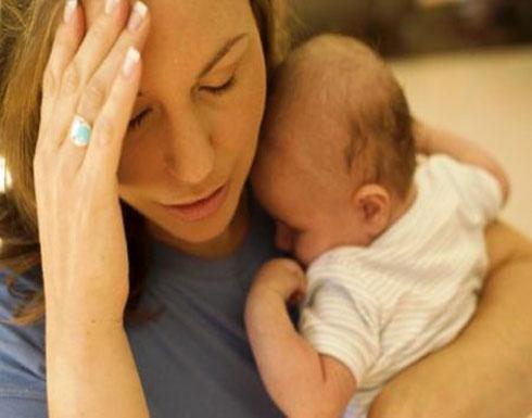اكتئاب ما بعد الولادة .. حقائق وحلول ؟
