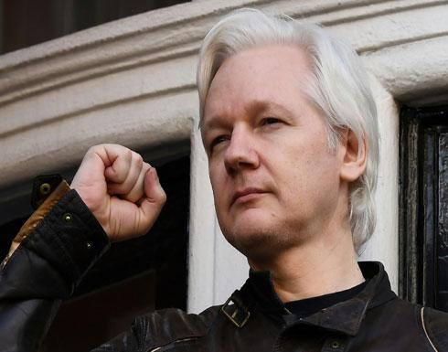 توجيه الإتهام لجوليان أسانج في الولايات المتحدة وحملة للدفاع عنه