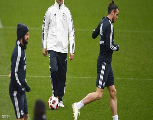 سولاري يضيف المزيد من الغموض لمستقبله مع ريال مدريد