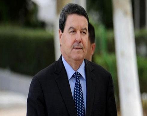 """الجزائر: مُثول قائد الشرطة السابق أمام القضاء في قضية """"الكوكايين"""""""