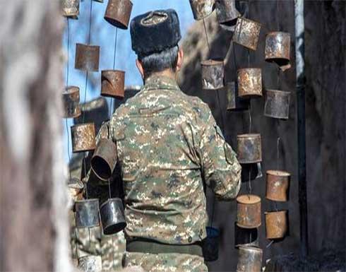 مقتل جندي أرمني وإصابة آخر أذربيجاني جراء تبادل لإطلاق النار عند الحدود