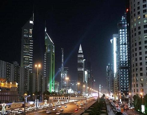 دبي تعلن موعد استئناف الحركة الاقتصادية