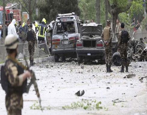 مقتل 6 مدنيين بهجوم صاروخي شرقي أفغانستان