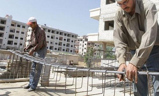 مصدر أردني :  أي بناء يتجاوز 10 بالمائة مخالفات يجب إزالته