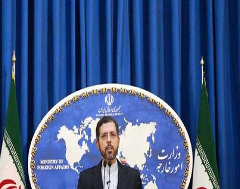الخارجية الإيرانية: نحاول تسهيل المحادثات بين التيارات الأفغانية
