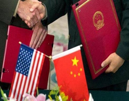 ترامب يضغط على الصين.. ومؤشرات الأسهم والنفط تتأثر