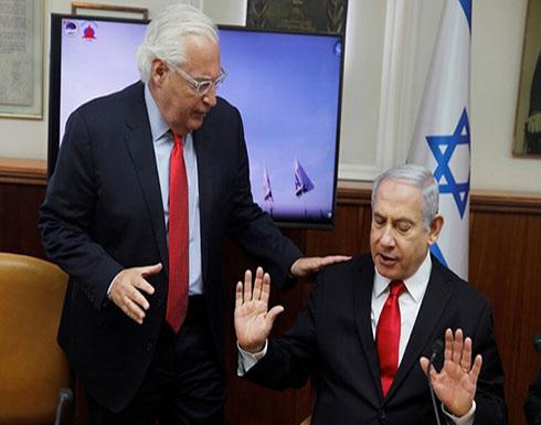 إسرائيل.. اتهامات لنتنياهو باستغلال نفوذه لإغلاق قنوات تلفزيونية
