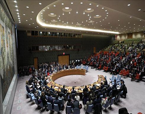 مجلس الأمن يعتمد بالإجماع قرارًا بشأن حماية الأطفال في الصراعات المسلحة
