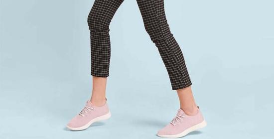 """""""ألبيردز"""" تحتفل بميلادها مع مجموعة أحذية جديدة.. متوفرة فقط على إنستغرام!"""