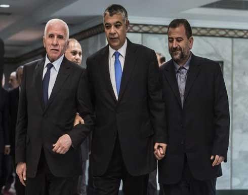 تقديرات إسرائيلية: اتفاق المصالحة الفلسطيني سينهار خلال أشهر معدودة