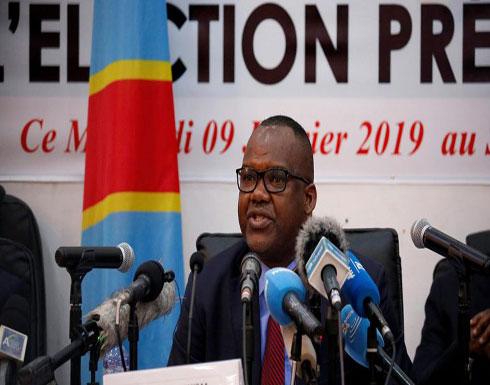 """المرشح الخاسر في انتخابات الكونغو يرفض النتيجة ويعتبرها """"انقلابًا"""""""