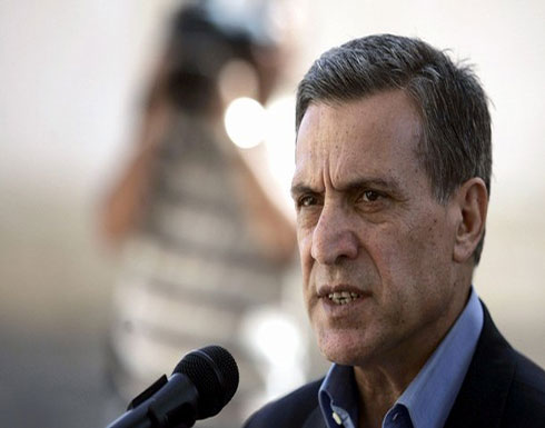 أبوردينة: القدس ستكون مفترق طرق مع قوى دولية وإقليمية
