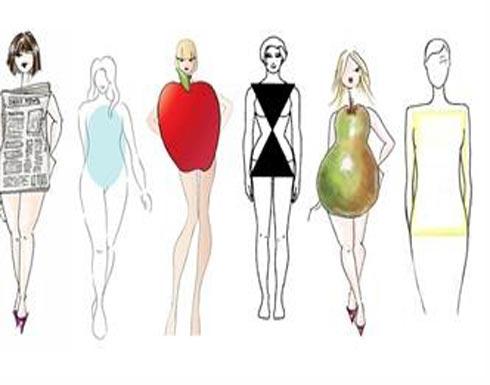 أطعمة تزيد وزنك بحسب شكل جسمك.. تعرّفي إليها