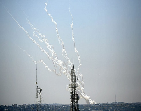المقاومة تقصف مستوطنات الغلاف..صاروخ يصيب حظيرة في أشكول
