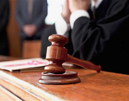 بالاسماء : ترفيع قضاة للدرجة العليا