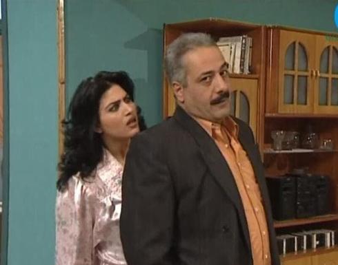 صورة رومانسية تعود لأكثر من 17 عاماً من حفل زفاف أيمن زيدان ونورمان أسعد .. شاهد