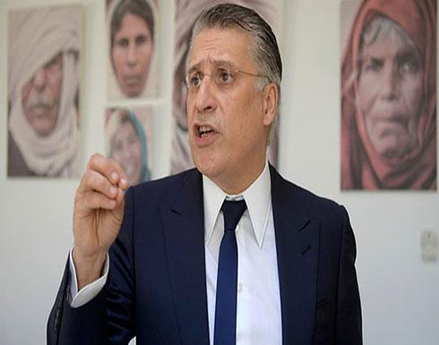 تونس.. القروي يستبق نتائج الانتخابات ويعلن فوز حزبه
