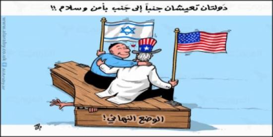 نهاية حل الدولتين