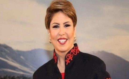 إعلامية كويتية على قناة عبرية: أؤيد بشدة التطبيع مع إسرائيل