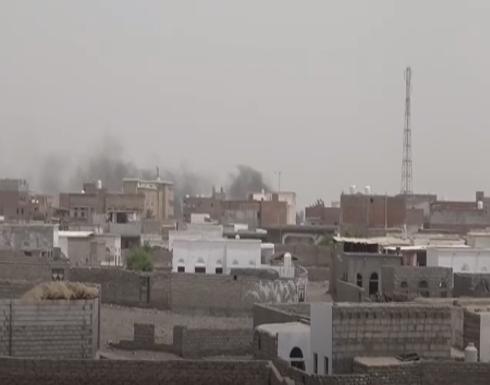 ميليشيات الحوثي تفخخ مرافق التحيتا الحكومية