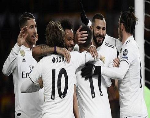 رسميا.. ريال مدريد يحدد موعد استئناف التدريبات