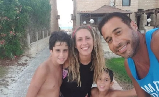 في عيد ميلاد أحمد السعدني.. رسالة لطليقته بعد وفاتها أبكت الملايين
