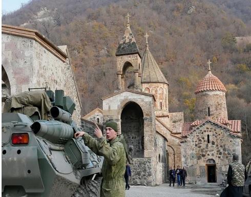 أذربيجان وأرمينيا تعلنان عدد قتلاهما في معارك قره باغ