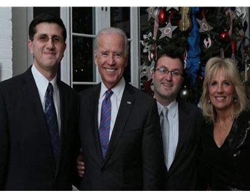 انقلابيون في أروقة البيت الأبيض بدعوة من الرئيس الأمريكي أوباما (صور)