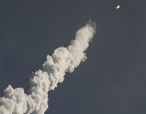 الجيش الإسرائيلي: رصدنا إطلاق صاروخ من قطاع غزة