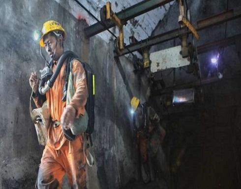 21 قتيلا جراء انهيار منجم فحم في الصين
