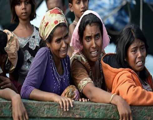 انقسامات دولية بشأن حملة ميانمار ضد الروهينغا