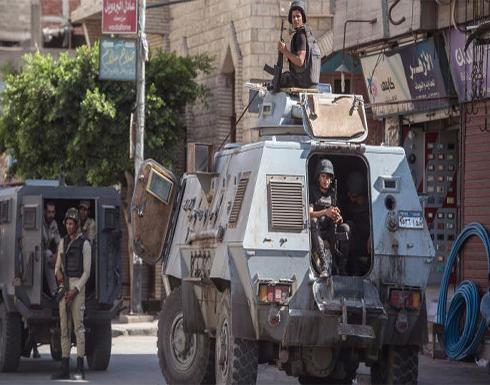 """مصر : المعاناة ببئر العبد تتفاقم بسيطرة """"داعش"""" على 5 قرى"""
